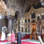 Helsinki (FIN) – in der Uspenski-Kathedrale