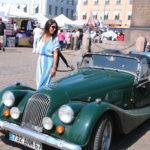 Helsinki (FIN) – Ehemals mein Traumauto ein Morgan