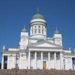 Helsinki (FIN) – Dom von Helsinki