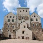 Turku (FIN) – Burg Turku