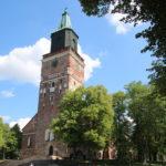 Turku (FIN) – der Dom von Turku