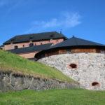 Hämeenlinna (FIN) – Burg Häme