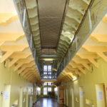 Hämeenlinna (FIN) – im Gefängnismuseum