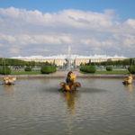 St. Petersburg (RUS) – Schloss Peterhof