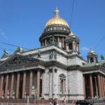 St. Petersburg (RUS) – Isaakskathedrale