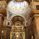 St. Petersburg (RUS) – in der Isaakskathedrale