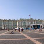St. Petersburg (RUS) – Eremitage