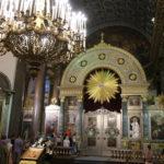 St. Petersburg (RUS) – in der Kasaner Kathedrale
