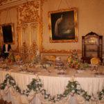 Puschkin (RUS) –  im Katharinenpalast (Zarskoje Selo)