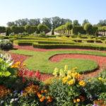 Bauska (LV) – Schloss Rundāle- im Park