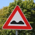 Unterwegs in Lettland – das am meisten gebrauchte Verkehrszeichen