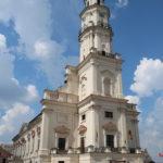 Kaunas (LV) – das Rathaus in der Altstadt