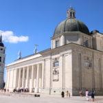 Vilnius (LV) – Kathedrale St. Stanislaus