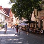 Vilnius (LV) – in der Altstadt