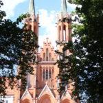 Białystok (PL) – Kathedral-Basilika
