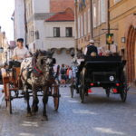 Warschau (PL) – Altstadt