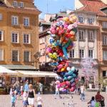 Warschau (PL) – in der Altstadt