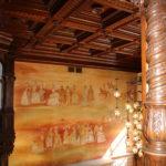 Moszna (PL) – im Schloss Moschen