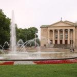 Posen (PL) – Posener Opernhaus