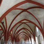 """Eltville am Rhein (Kloster Eberbach) – Schauplatz von """"Der Name der Rose"""""""