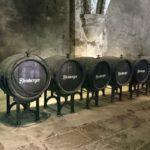 Eltville am Rhein (Kloster Eberbach) – Sie predigten Wasser und tranken Wein