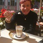 Donaueschingen – Kaffeepause