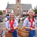 Alkmaar (NL) – auch Frau Antje