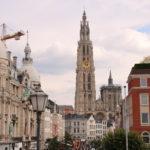 Antwerpen (B) –  Liebfrauenkathedrale