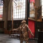 Antwerpen (B) –  moderne Kunst in der Liebfrauenkathedrale