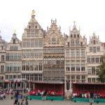 Antwerpen (B) –  der Grote Markt