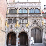 Brügge (B) – Heilig-Blut-Basilika