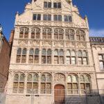 Gent (B) – Gildehaus am Graslei