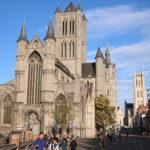 Gent (B) – Sint-Niklaaskerk