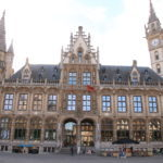 Gent (B) – Rathaus Gent