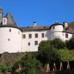 Clervaux (L) – Schloss Clerf