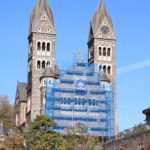 Clervaux (L) – Pfarrkirche