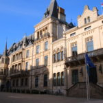 Luxemburg (L) – Großherzoglicher Palast