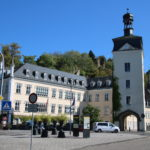 Bendorf (D) – Schloss Sayn