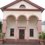 Gießen (D) – Liebig-Museum