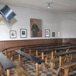 Gießen (D) – Liebig-Museum – Hörsaal für seine Studenten