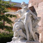 Donaueschingen – Die junge Donau
