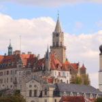 Sigmaringen – Residenzschloss Hohenzollern