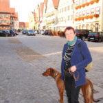 Dinkelsbühl – In der Altstadt