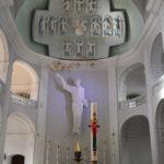 Würzburg – In der Kirche St. Michael
