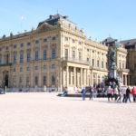 Würzburg – Die Würzburger Residenz