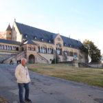 Goslar – Peter vor der Kaiserpfalz