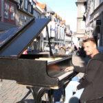Goslar – Musik in der Altstadt