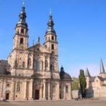 Fulda – Der Dom St. Salvator zu Fulda