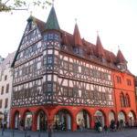 Fulda – Altes Rathaus Fulda