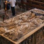 Bamberg – Bamberger Dom – Kaisergrab von Tilman Riemenschneider